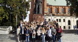 Wycieczka Szlakiem Piastowskim Gniezno – Kruszwica